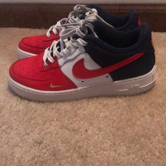 Nike Shoes | Air Force 1 Low 07 Lv8 4th